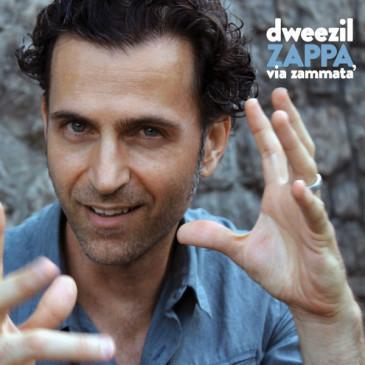 Dweezil Zappa – Via Zammata'